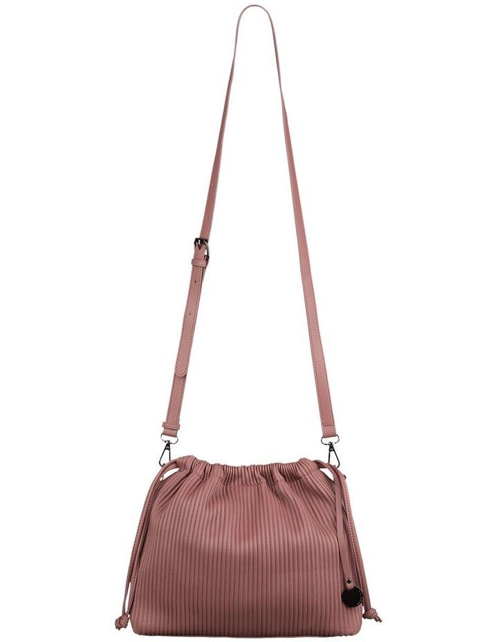 Angela Bucket Bag - Mauve image 2