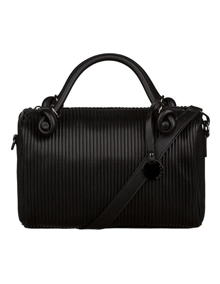 Angela Boston Bag - Black image 1