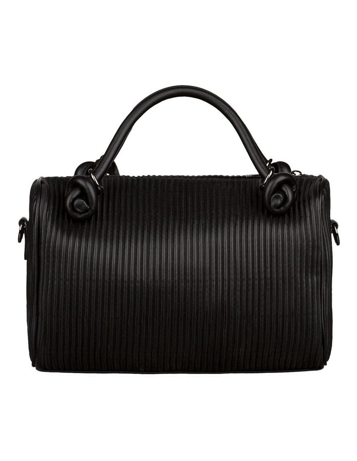Angela Boston Bag - Black image 2