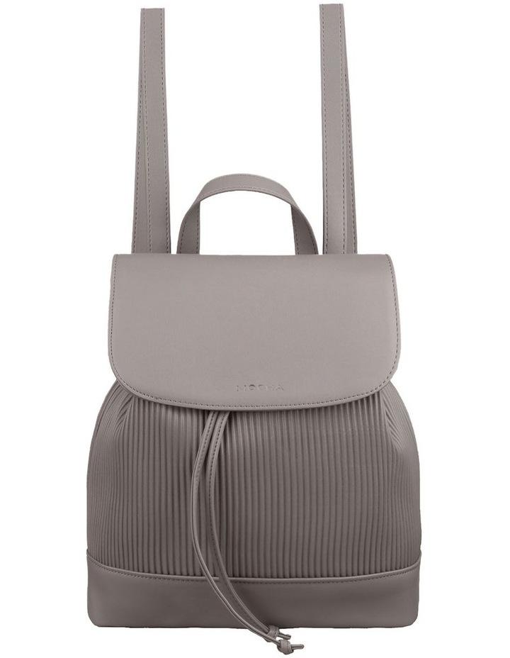 Angela Backpack - Grey image 1