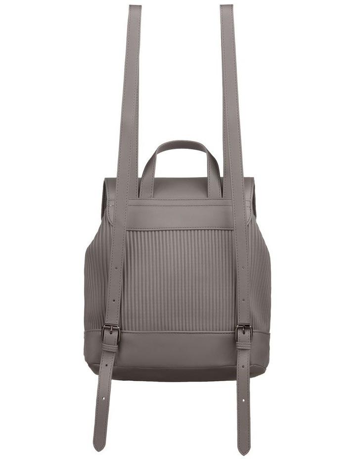 Angela Backpack - Grey image 2