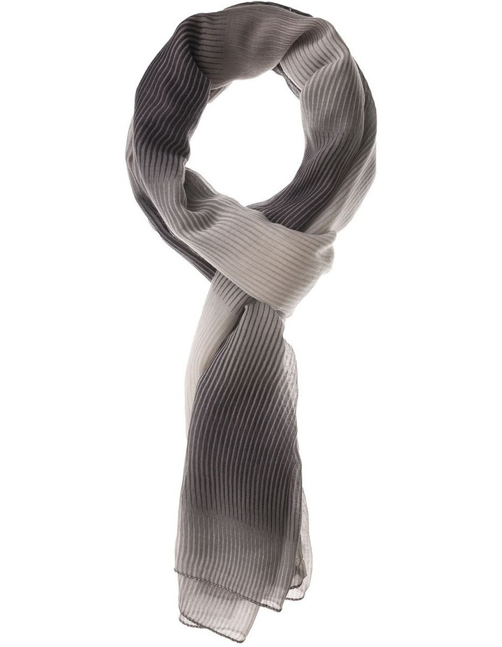 Ombre Summer Grey Scarf image 1