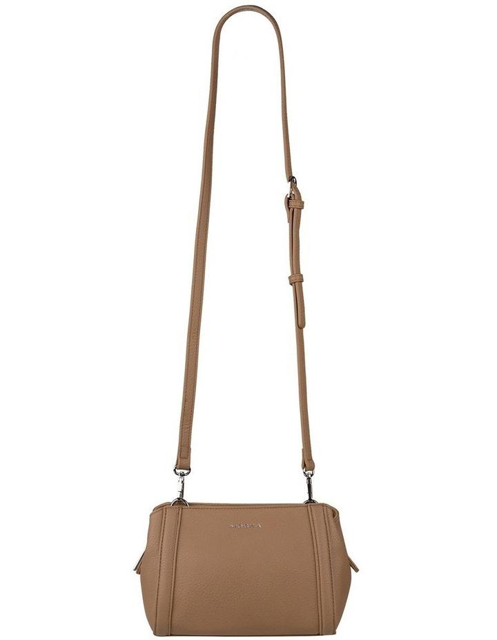 Renee Crossbody Bag - Taupe image 2