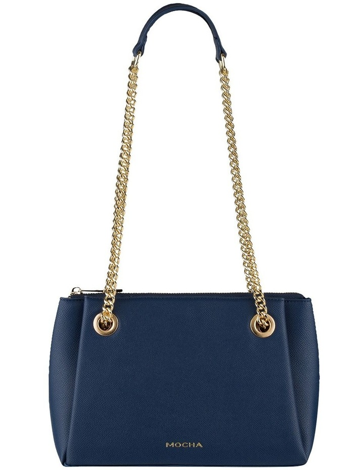 Josephine Chain Crossbody - Navy image 1