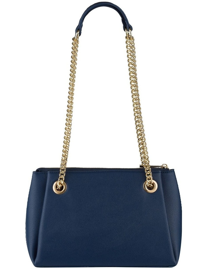 Josephine Chain Crossbody - Navy image 2