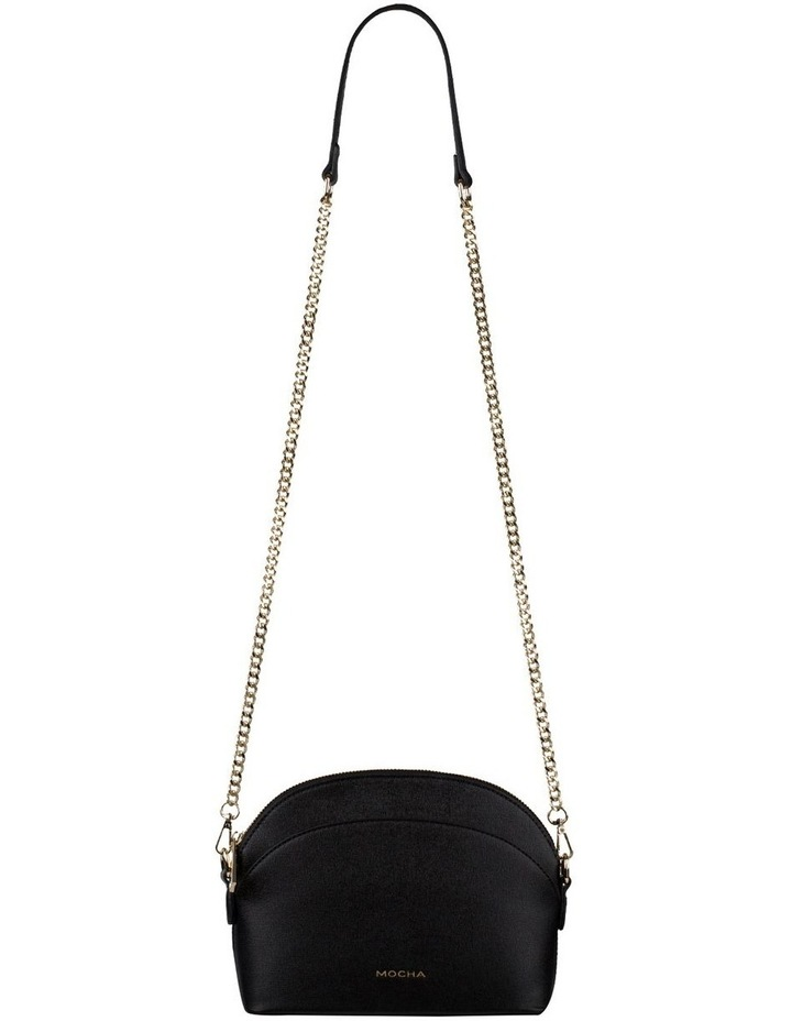 Daisy Crossbody Bag - Black image 2