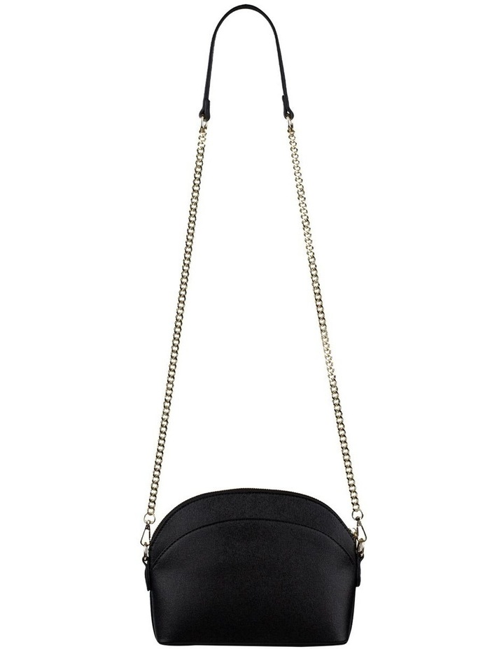 Daisy Crossbody Bag - Black image 3