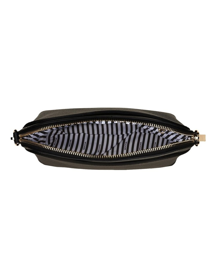 Daisy Crossbody Bag - Black image 4