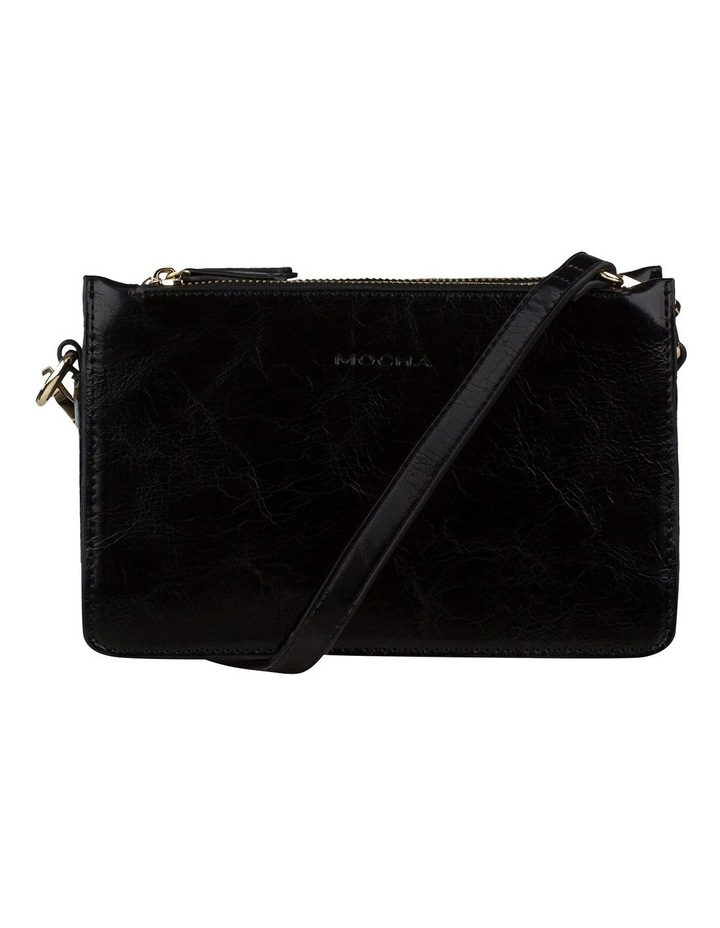 Callie Camera Bag - Black image 1