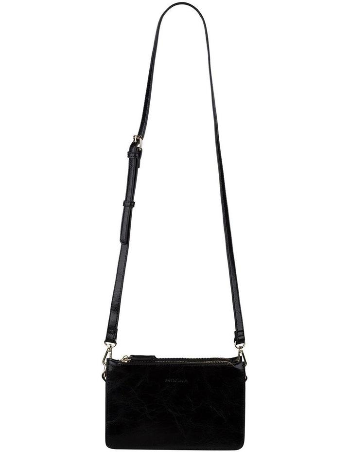 Callie Camera Bag - Black image 2