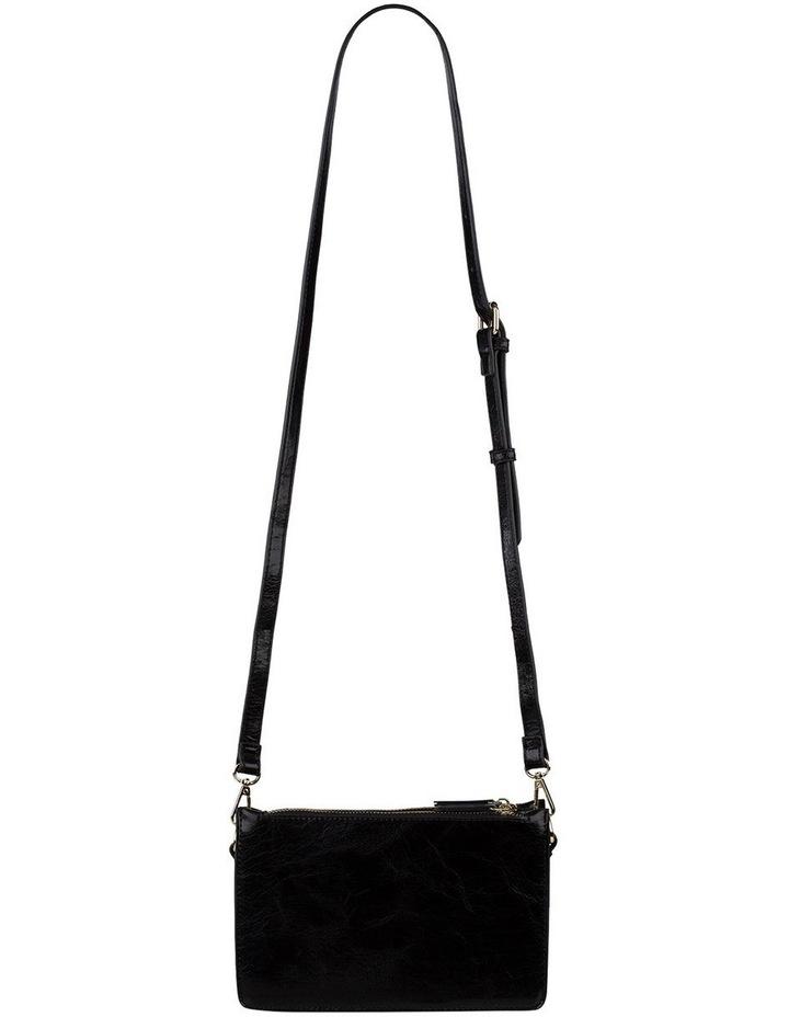 Callie Camera Bag - Black image 3