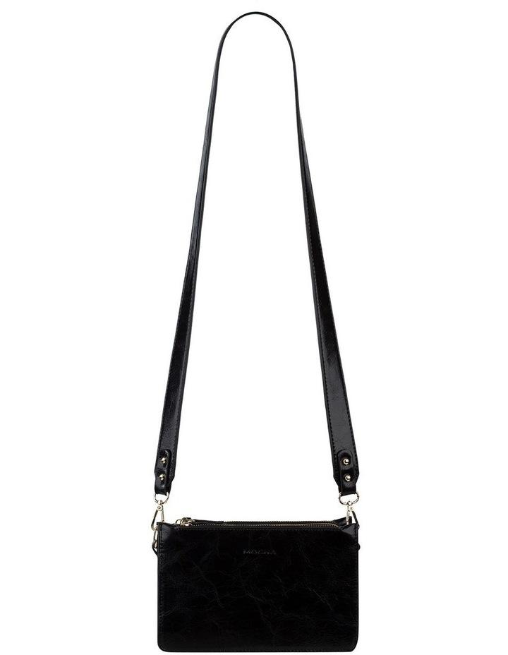 Callie Camera Bag - Black image 4
