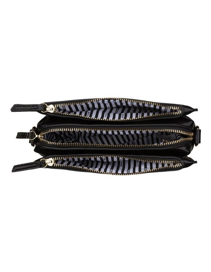 Callie Camera Bag - Black image 5
