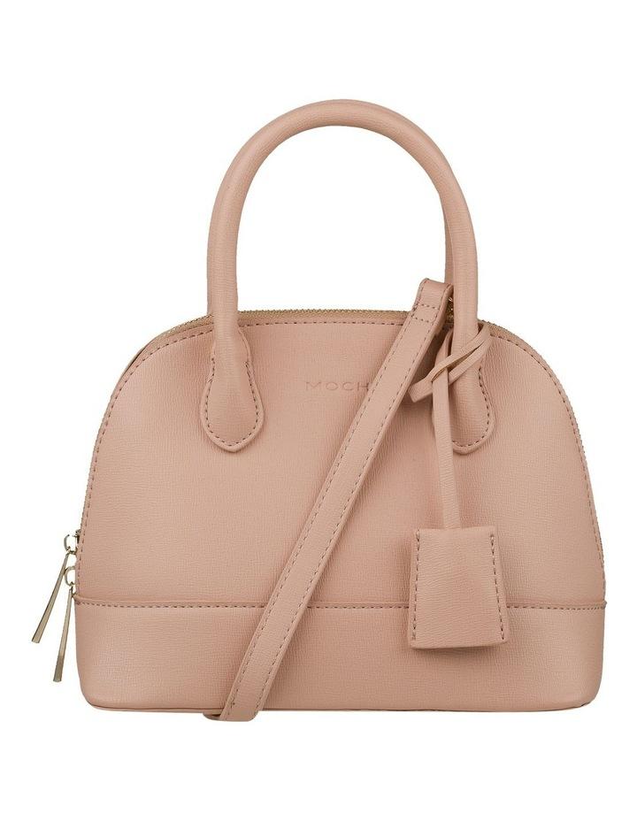 Cecilia Top-Handle Crossbody Bag - Sand image 1