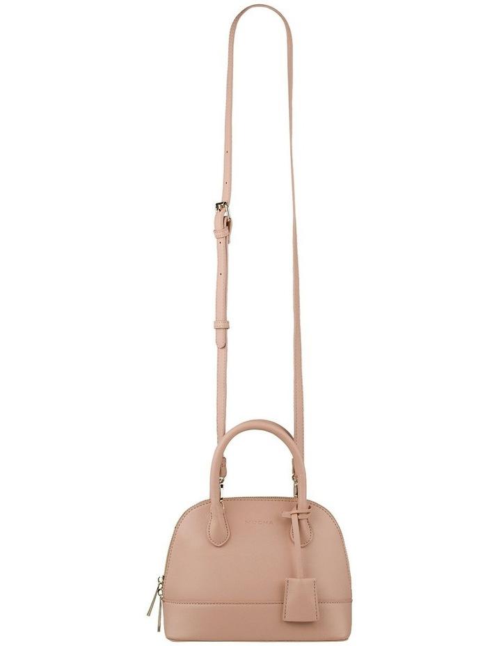 Cecilia Top-Handle Crossbody Bag - Sand image 2