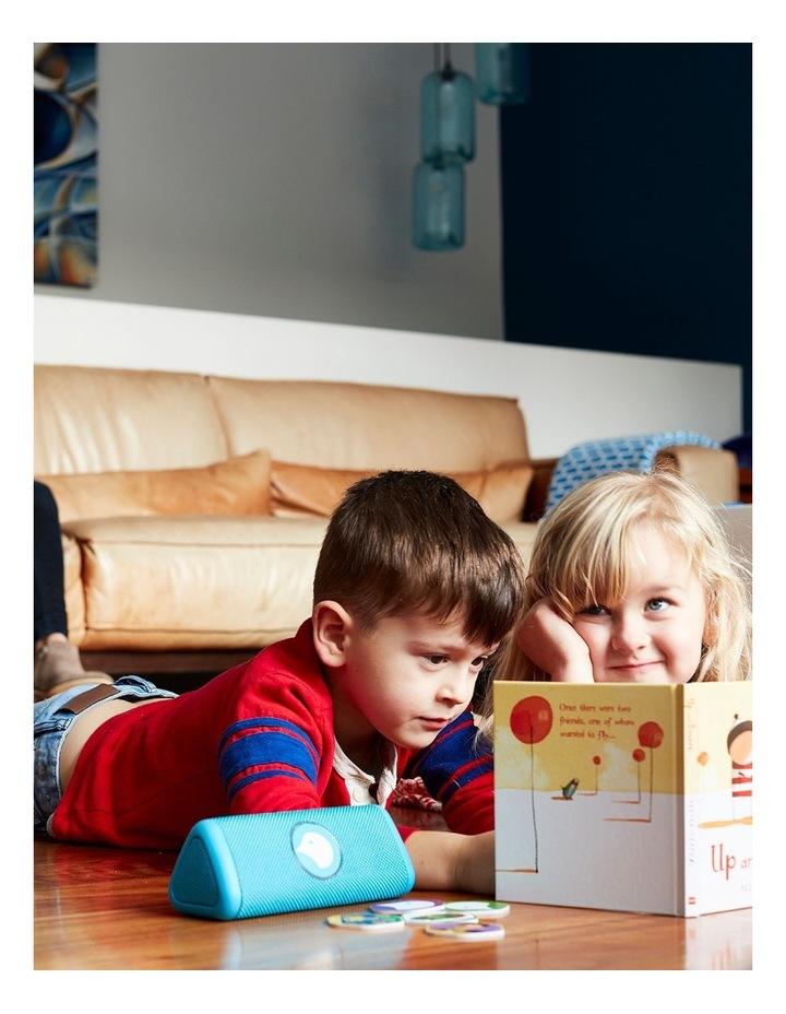 Birde - The World's Safest Smart Media Player for Children image 4