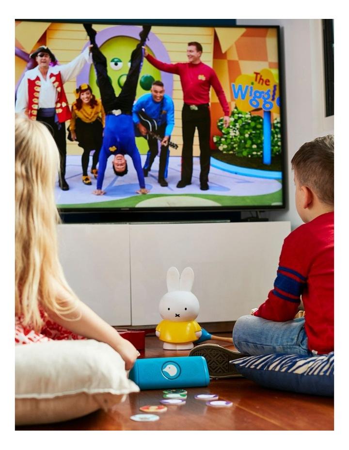 Birde - The World's Safest Smart Media Player for Children image 6