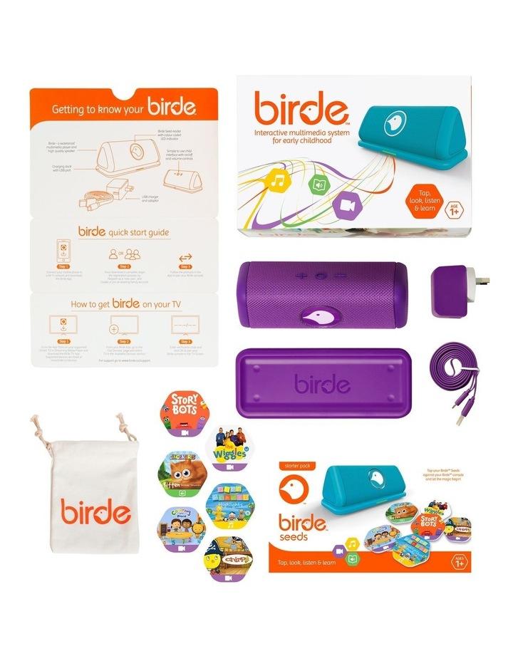 Birde - The World's Safest Smart Media Player for Children image 7