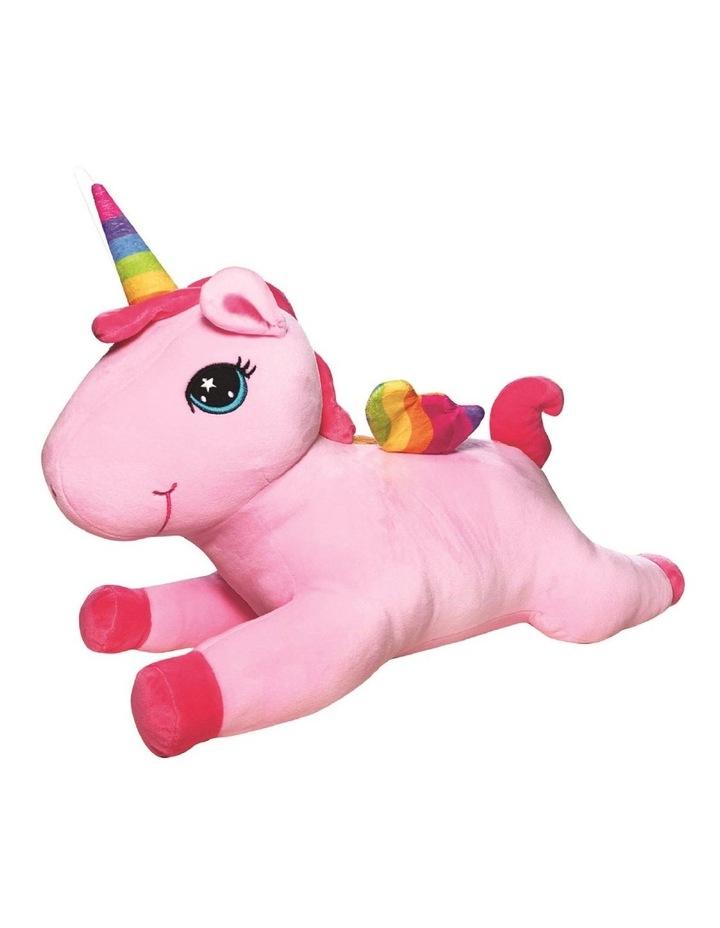 Ariana Unicorn Pink 39cm image 1