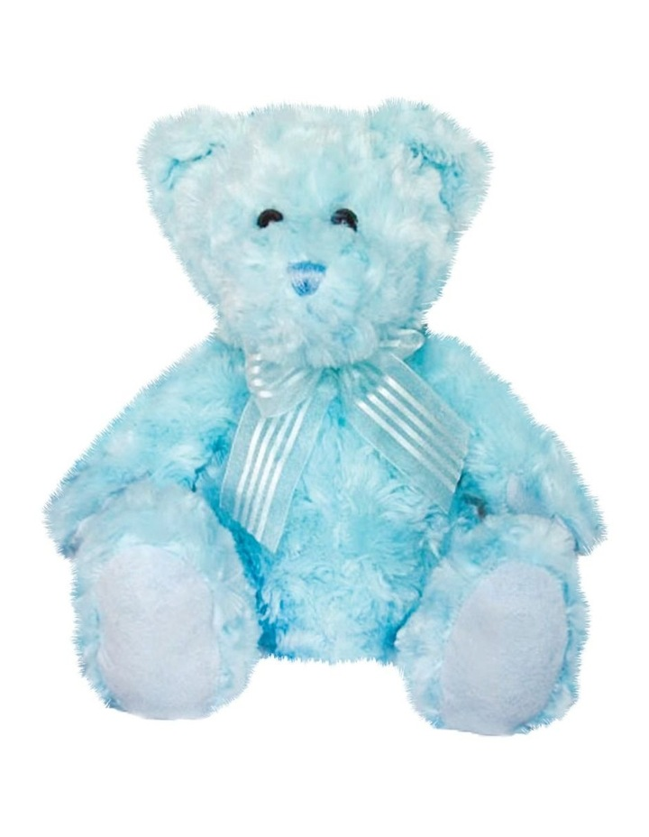 Billie Bear Blue 25cm image 1