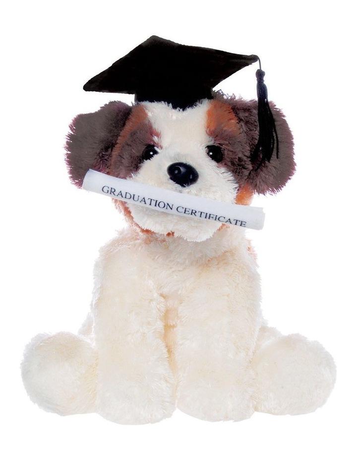 Ritzy Graduation Dog 33cm image 1