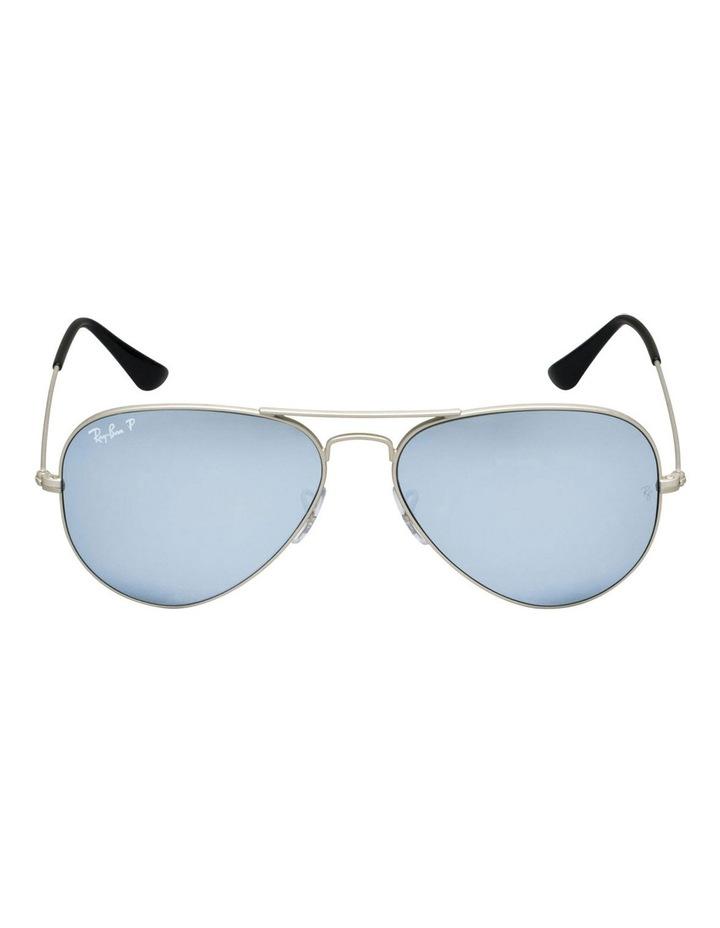 RB3025 350941 Polarised Sunglasses image 1