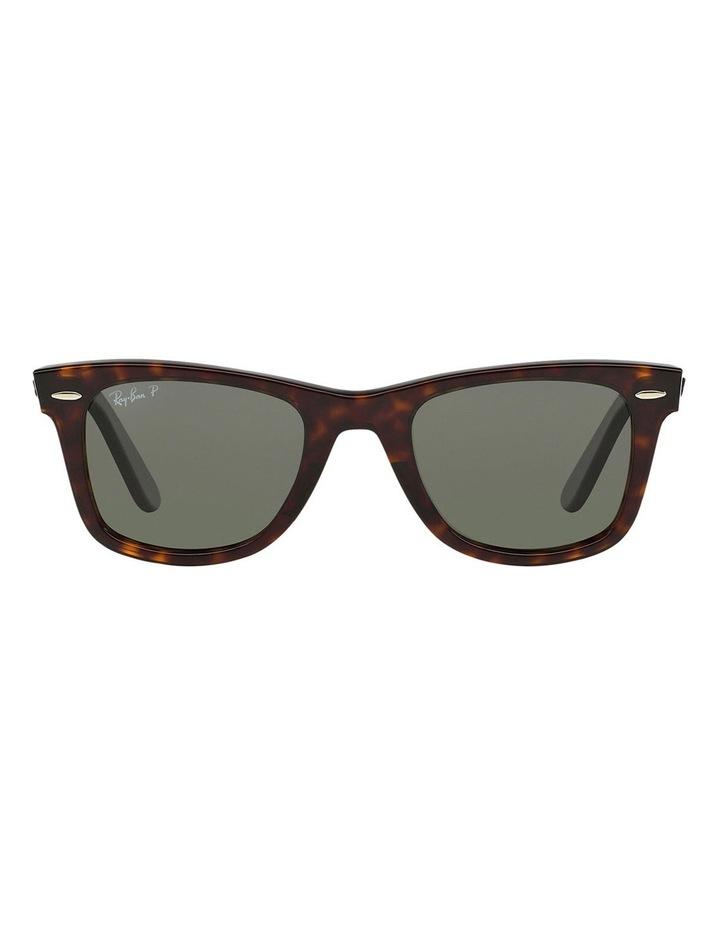 RB2140 310992 Polarised Sunglasses image 1