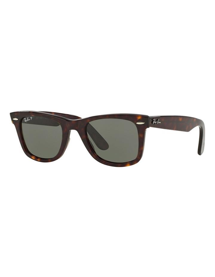 RB2140 310992 Polarised Sunglasses image 3