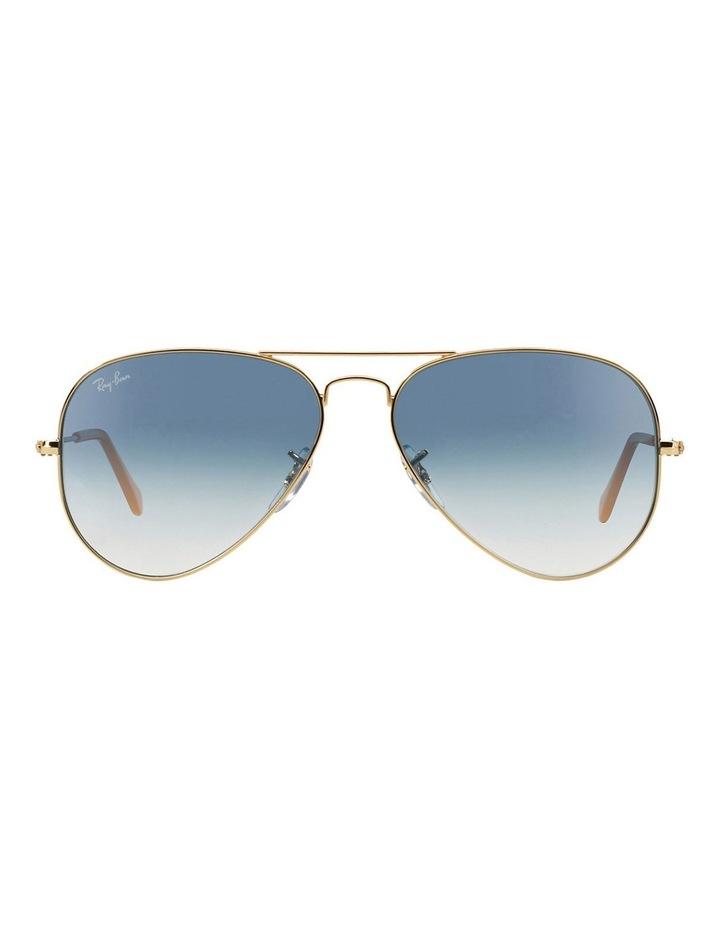 RB3025 318217 Sunglasses image 1