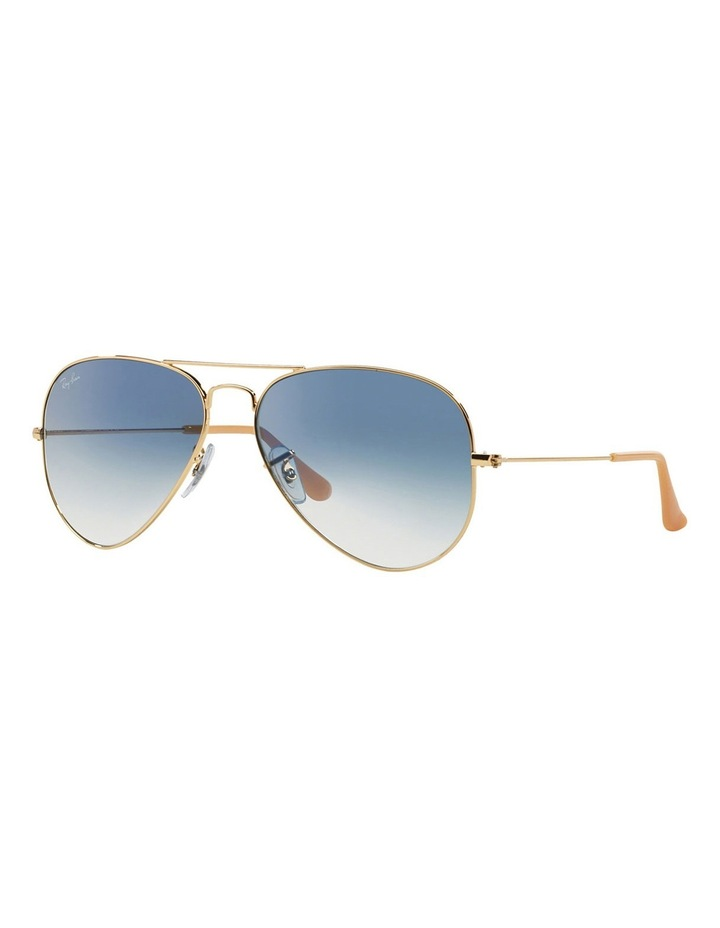 RB3025 318217 Sunglasses image 3