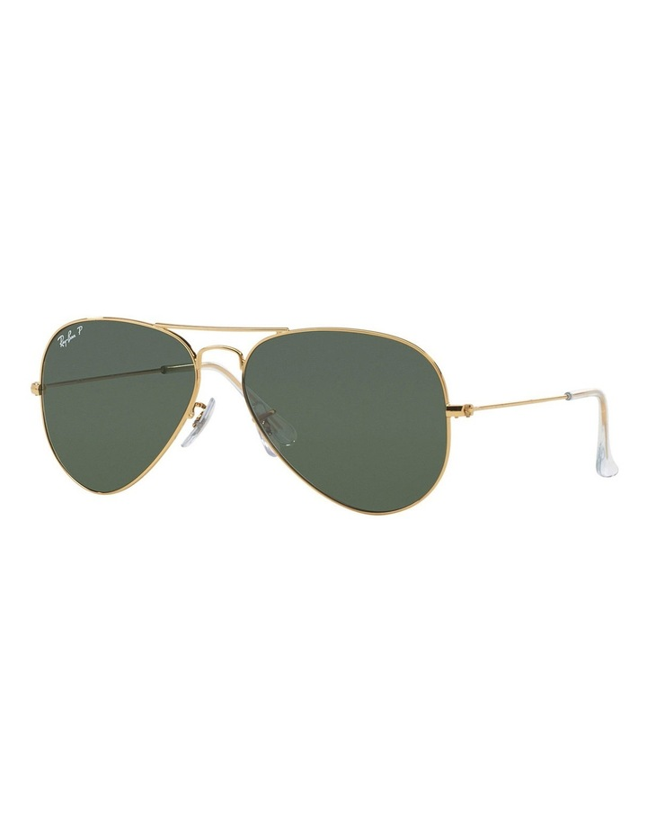 RB3025 270976 Polarised Sunglasses image 4