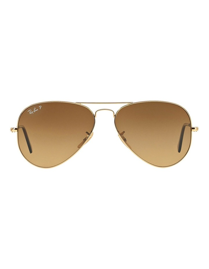 RB3025 328153 Polarised Sunglasses image 1