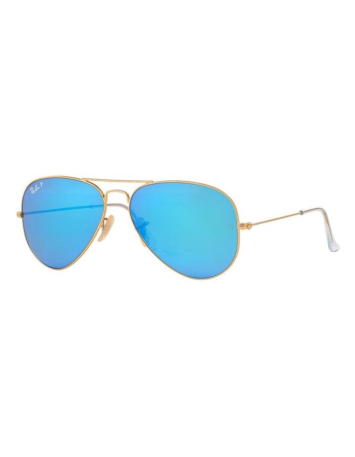 RB3025 363393 Polarised Sunglasses image 3