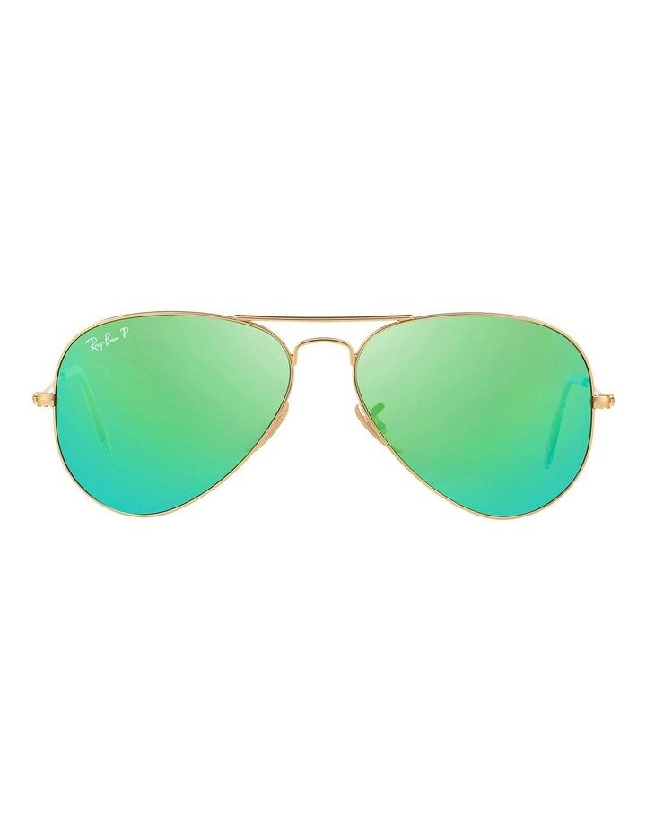 RB3025 363392 Polarised Sunglasses image 1