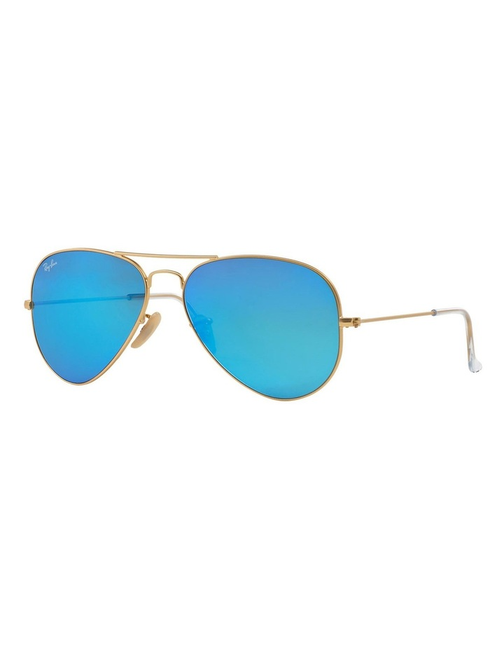 RB3025 350389 Sunglasses image 3