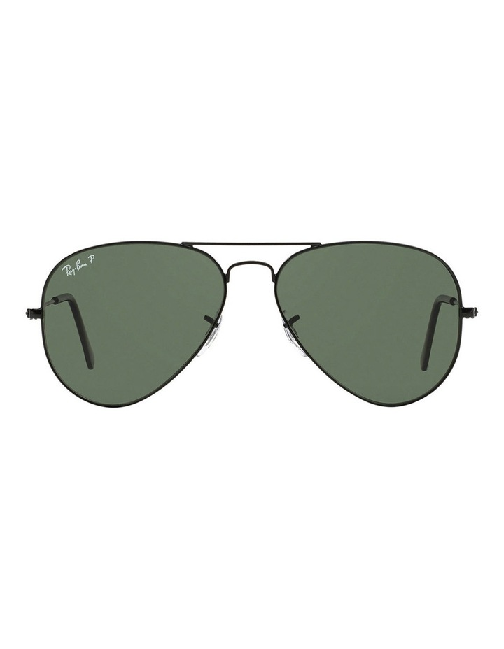 RB3025 365233 Polarised Sunglasses image 1