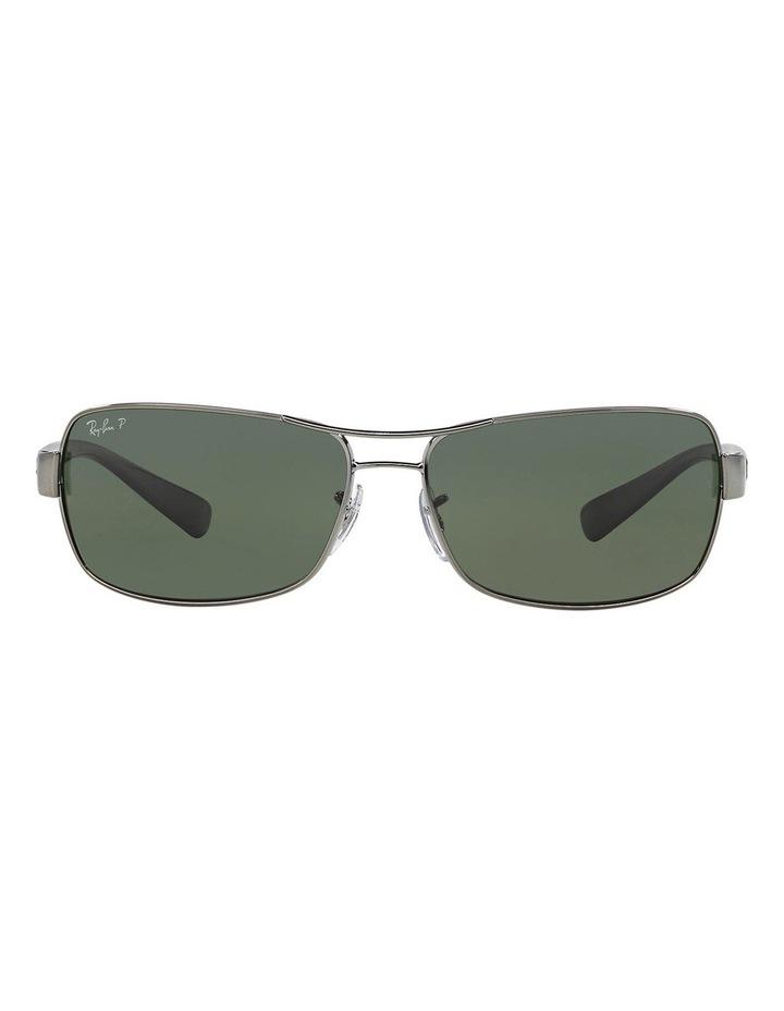 RB3379 306725 Polarised Sunglasses image 1