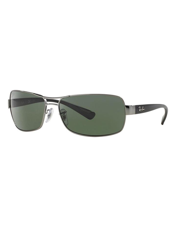 RB3379 306725 Polarised Sunglasses image 3