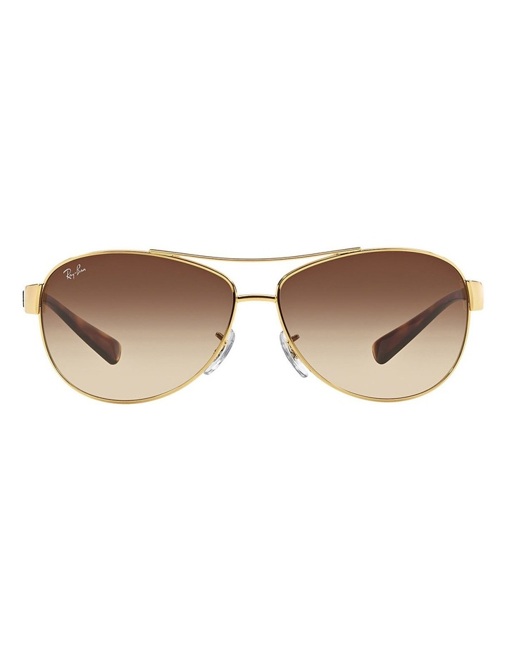RB3386 311183 Sunglasses image 1