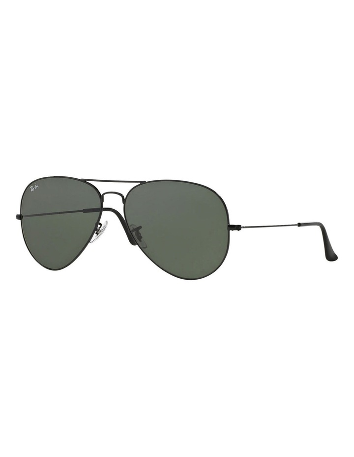RB3026 257212 Sunglasses image 4