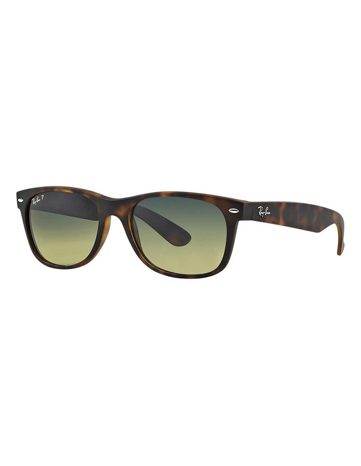 RB2132 349975 Polarised Sunglasses image 4