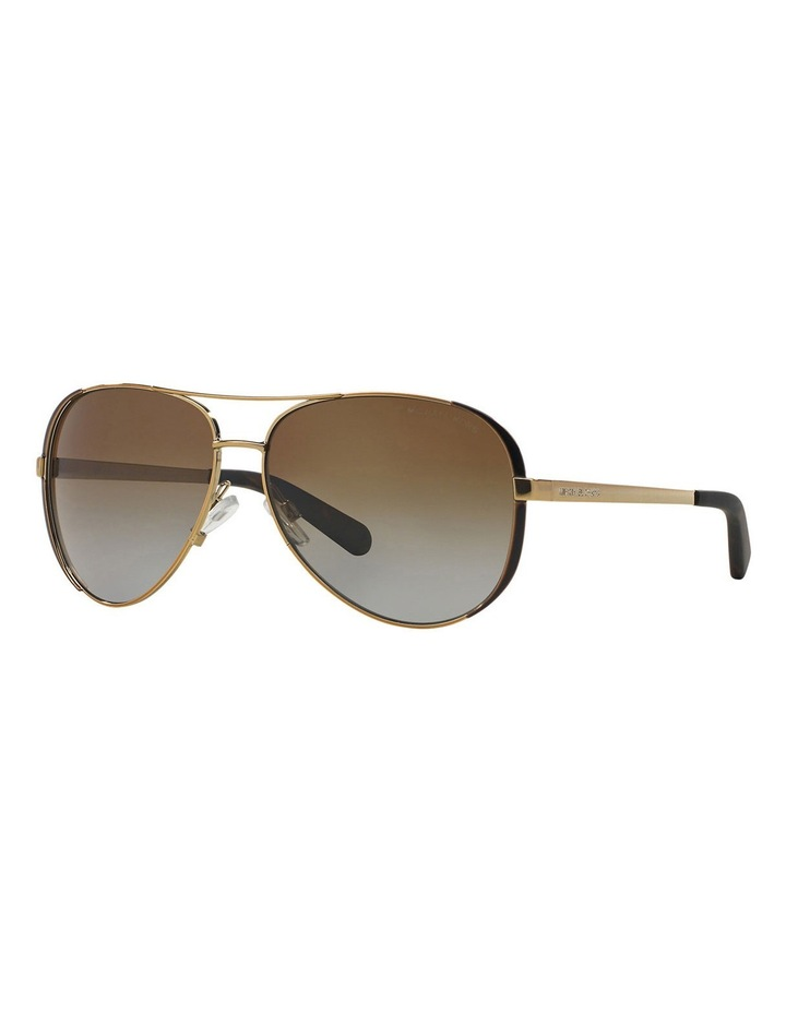 Mk5004 Chelsea Sunglasses image 3