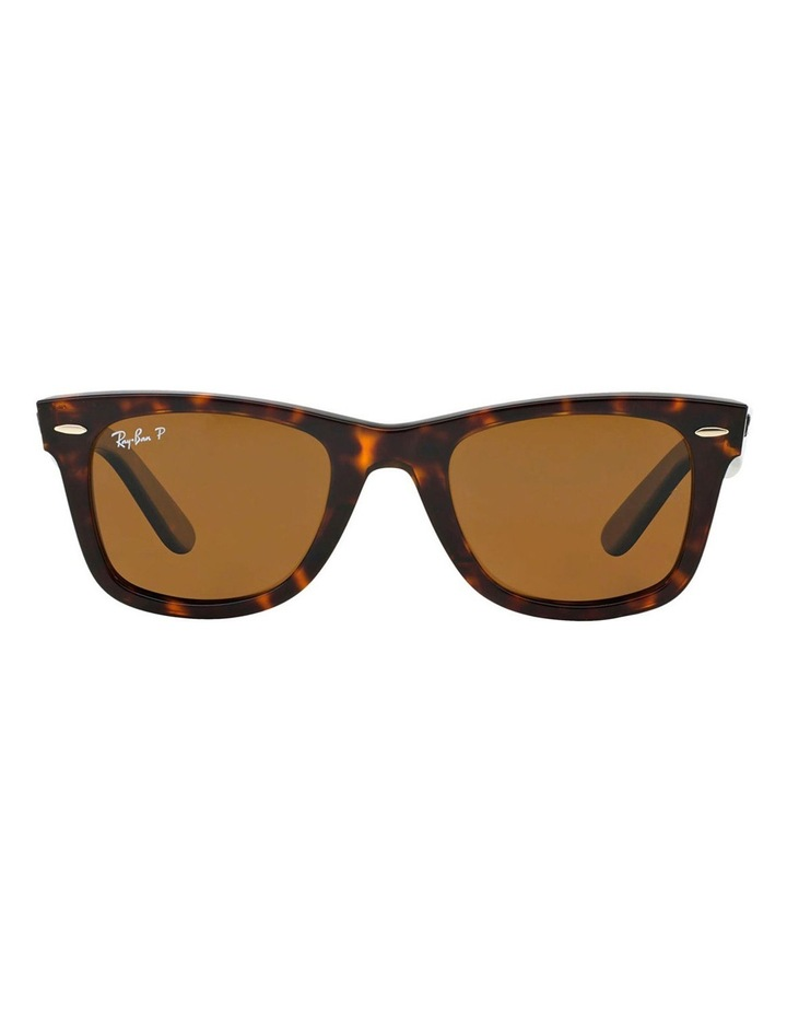 RB2140 295301 Polarised Sunglasses image 1