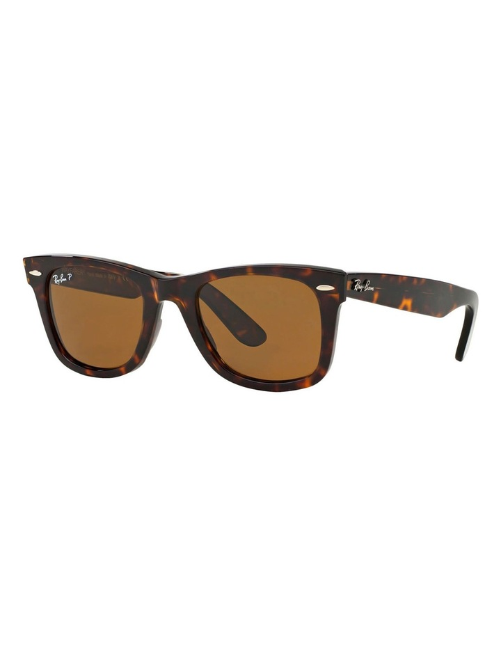 RB2140 295301 Polarised Sunglasses image 3