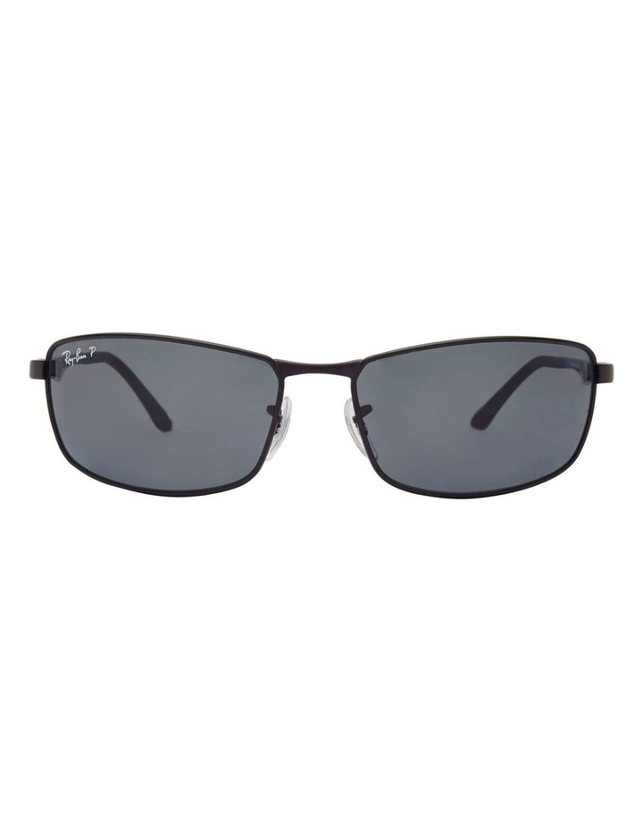 RB3498 368912 Polarised Sunglasses image 2