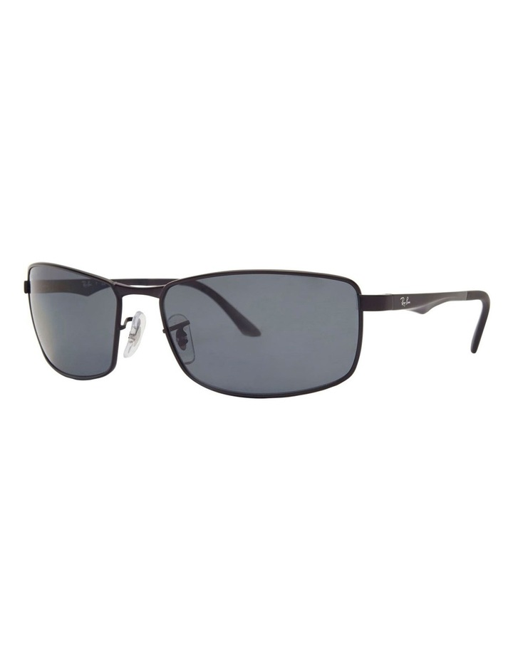 RB3498 368912 Polarised Sunglasses image 4
