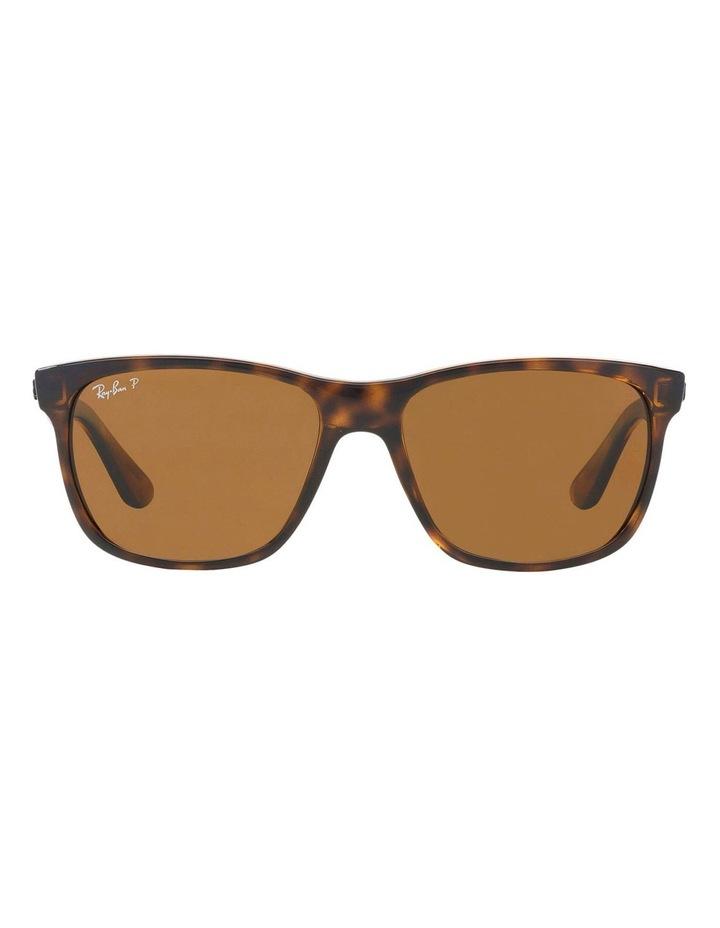 0RB4181 1102099004 Polarised Sunglasses image 2