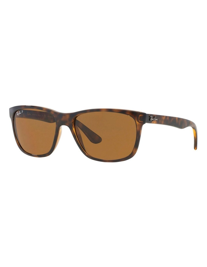 0RB4181 1102099004 Polarised Sunglasses image 4