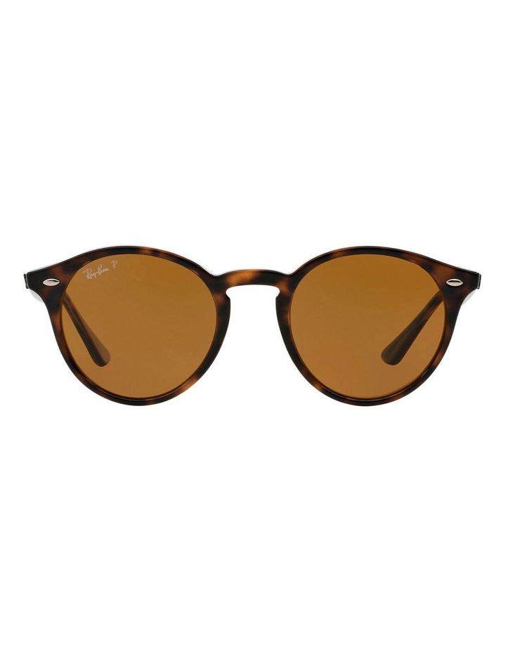 RB2180 374073 Polarised Sunglasses image 1