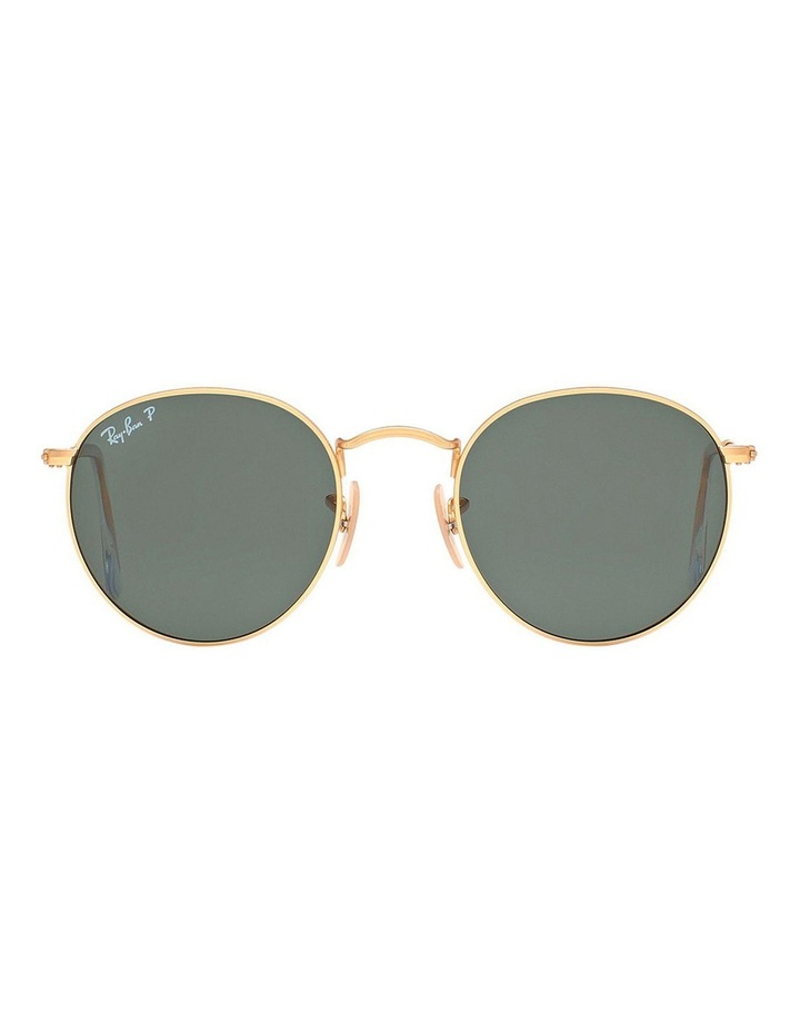 RB3447 374110 Polarised Sunglasses image 1